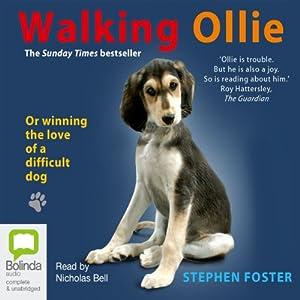 Walking Ollie Audiobook