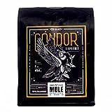 coffee bean bin - MULE Artisan Coffee - CONDOR Medium Roast Colombian Coffee Beans | Best Fresh Gourmet Aromatic Blend | Fair Trade Single Origin Highest Quality Artisan Whole Beans.