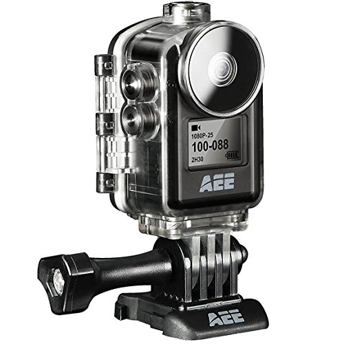 Aee Waterproof Camera - 8