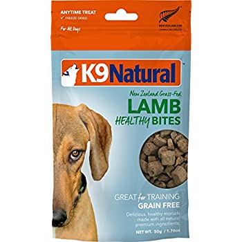 Amazon.com : K9 Natural Freeze Dried Dog Treats By Perfect