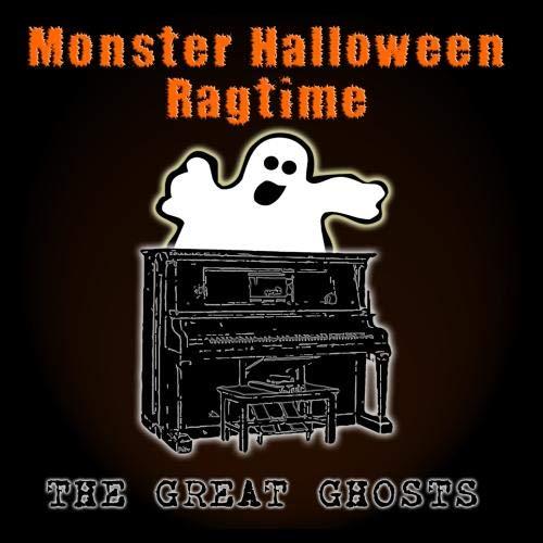 Monster Halloween Ragtime -