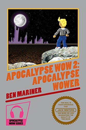 Apocalypse Wow 2: Apocalypse Wower
