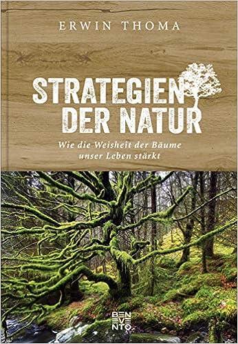 Buch: Strategien der Natur