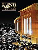 2017 New York Yankees Yearbook