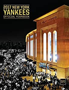 2017 New York Yankees Yearbook