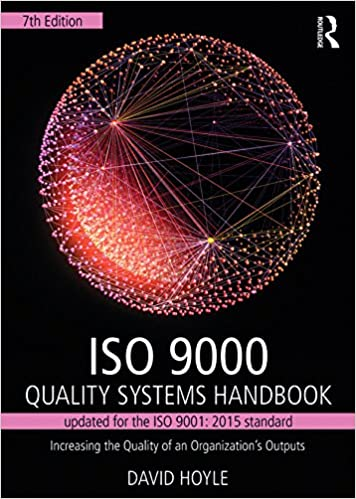 Iso 9000 quality systems handbook updated for the iso 9001 2015 iso 9000 quality systems handbook updated for the iso 9001 2015 standard increasing the quality of an organizations outputs 7th edition kindle edition fandeluxe Images