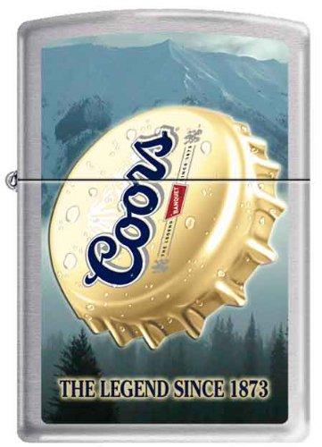 Zippo Beer - 9