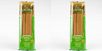 Helpful 12 Packs Of La Bio Idea Org White Spaghetti 500g Other Health Care Supplies