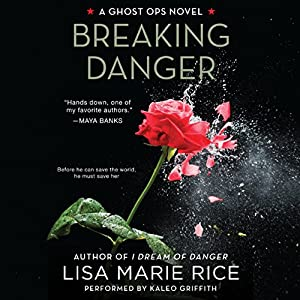 Breaking Danger Audiobook