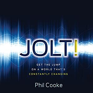 Jolt! Audiobook