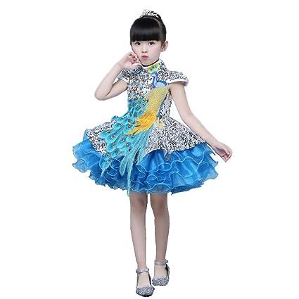 Vestidos de Baile de Ballet Traje de Baile Ballet Lentejuelas ...