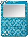 Five Star Locker Accessories, Magnetic Mirror