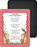 Best Edge Mom Plaques - Rikki Knight To My Mom You are Very Review