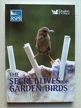 Secret Lives of Garden Birds