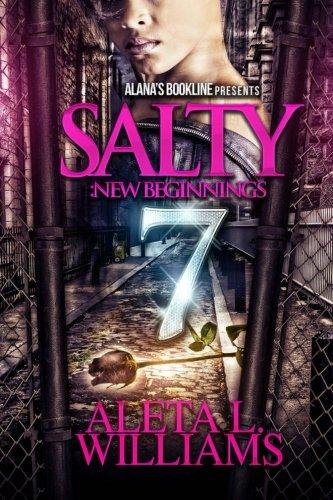Salty 7: New Beginnings pdf epub
