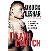 CLUTCH DEATH LESNAR BROCK PDF