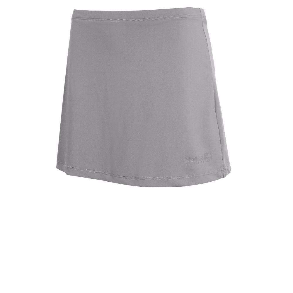 TALLA 2XL. Reece Hockey Fundamental–Falda pantalón Deportiva Mujer–Sport Grey