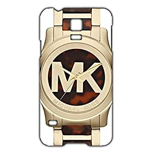 Unique Style MK Michael Kors Luxury Watch Phone Case Cover Customized for Samsung Galaxy S5mini 3D Hard cover Case_(RELOGIO MK)