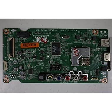 Tv Parts Lg Main Board | Compare Prices on GoSale com