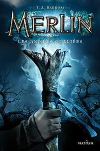 """Afficher """"Merlin n° 1 Les années oubliées"""""""