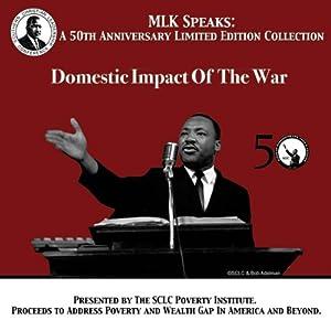 Domestic Impact of the War Speech