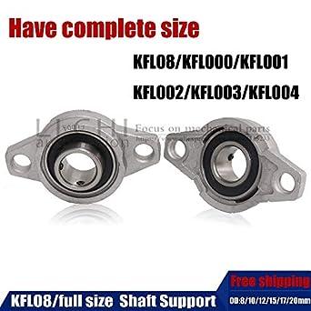 Ochoos OD 8/10/12/15/17/20 mm KFL08 KFL000 KFL001 KFL002 KFL003 ...