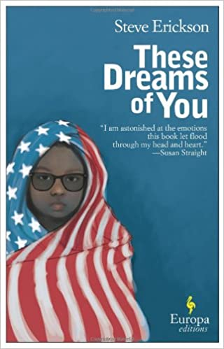 Image result for These Dreams of You - Steve Erickson
