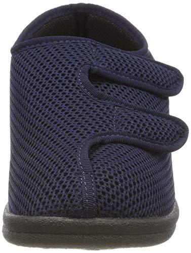 39 Podowell marine Adulte Boukor Sneakers Bleu 7318100 Mixte Basses q87qT
