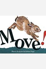 Move! Kindle Edition