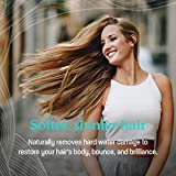 Malibu C Hard Water Wellness Hair Remedy, 0.17