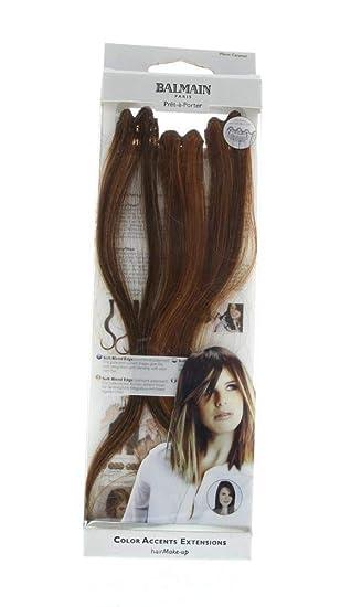 balmain hår extensions
