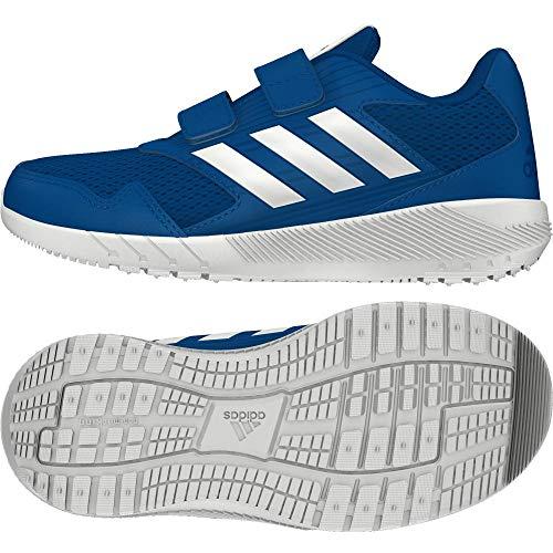 Bleu Altarun azul Chaussures De ftwbla Enfant reauni 000 Running Mixte Cloudfoam Adidas q0wd6Hq
