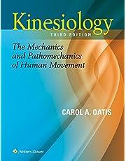 Kinesiology: The Mechanics and Pathomechanics of Human Movement