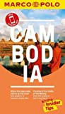 Cambodia Marco Polo Pocket Travel Guide 2018 - with pull out map (Marco Polo Guides)