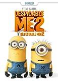 Despicable Me 2 / Détestable Moi 2 (Bilingual)