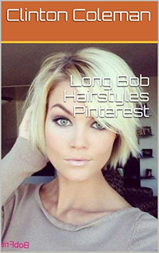 Long Bob Hairstyles Pinterest - Hairstyle Pinterest