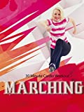 Marching Cardio Workout Jenny Ford