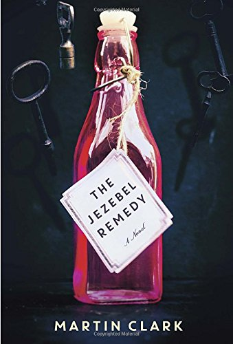 The Jezebel Remedy: A novel