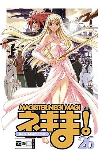 Download Negima Magister Negi Magi 26 Book Pdf Audio Id K2cox45