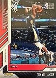 2021 Panini ZION WILLIAMSON Rising Stars Basketball