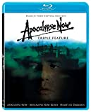 Apocalypse Now - Triple Feature [Blu-ray]