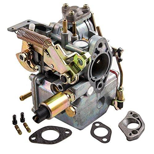 vw bug carb wiring: maxpeedingrods carb carburetor for vw beetle 30/31  pict-