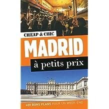 Madrid à petits prix