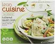 Lean Cuisine Features Butternut Squash Ravioli Frozen Meal