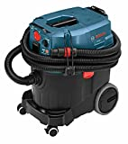 bosch products - Bosch 9 Gallon Dust Extractor with Auto Filter Clean and HEPA Filter VAC090AH
