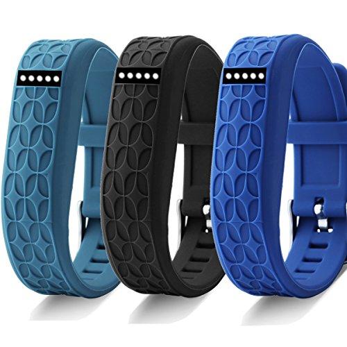 VOMA USA Newest Unique Fitbit Flex Wristband/Fitbit Band/Fitbit Flex Band/Fitbit Wristband/Fitbit Bracelet/Fitbit Flex replacement band
