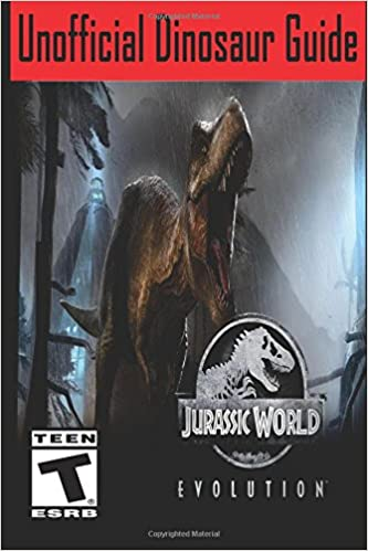 jurrasic world evolution pc
