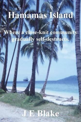 Hamamas Island: Where a close-knit community gradually self-destructs.