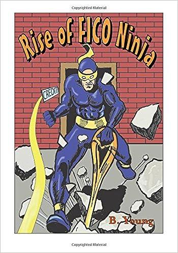 Rise of FICO Ninja: Childrens Finance (Legend of FICO ...