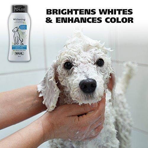 Wahl-DogPet-shampoo-Pet-Friendly-PH-Balanced-Paraben-Free